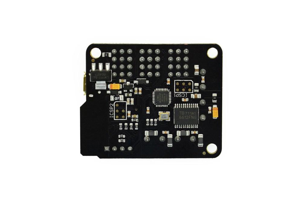 Romeo BLE Mini Arduino Platine mit Motortreiber