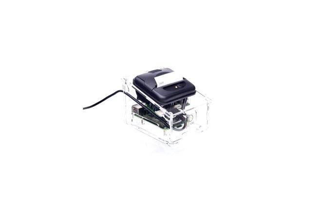 A product image for Pipsta-Thermodrucker für RaspberryPi