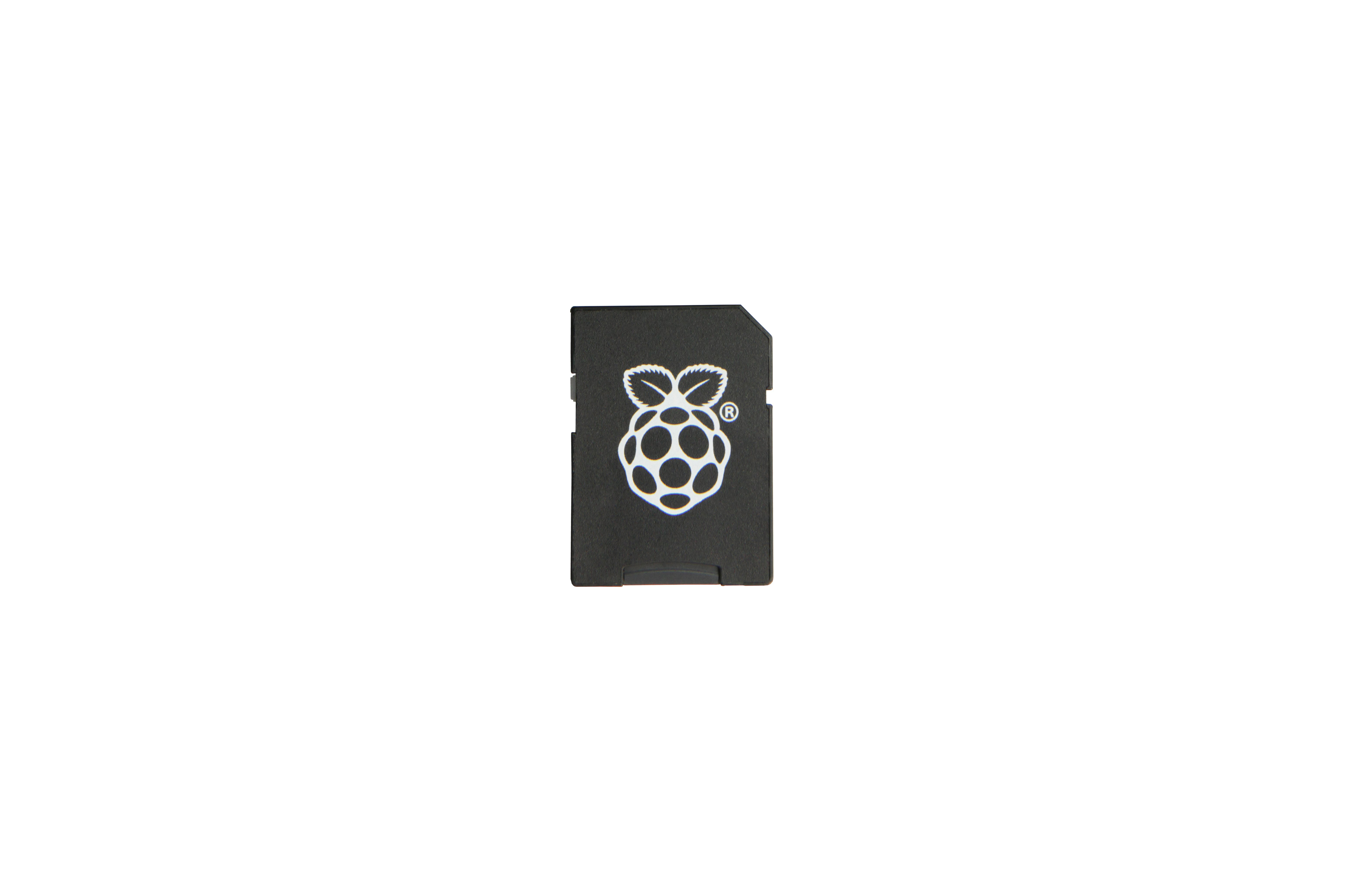 SD-Karte mit vorinstalliertem NOOBS - 32 GB