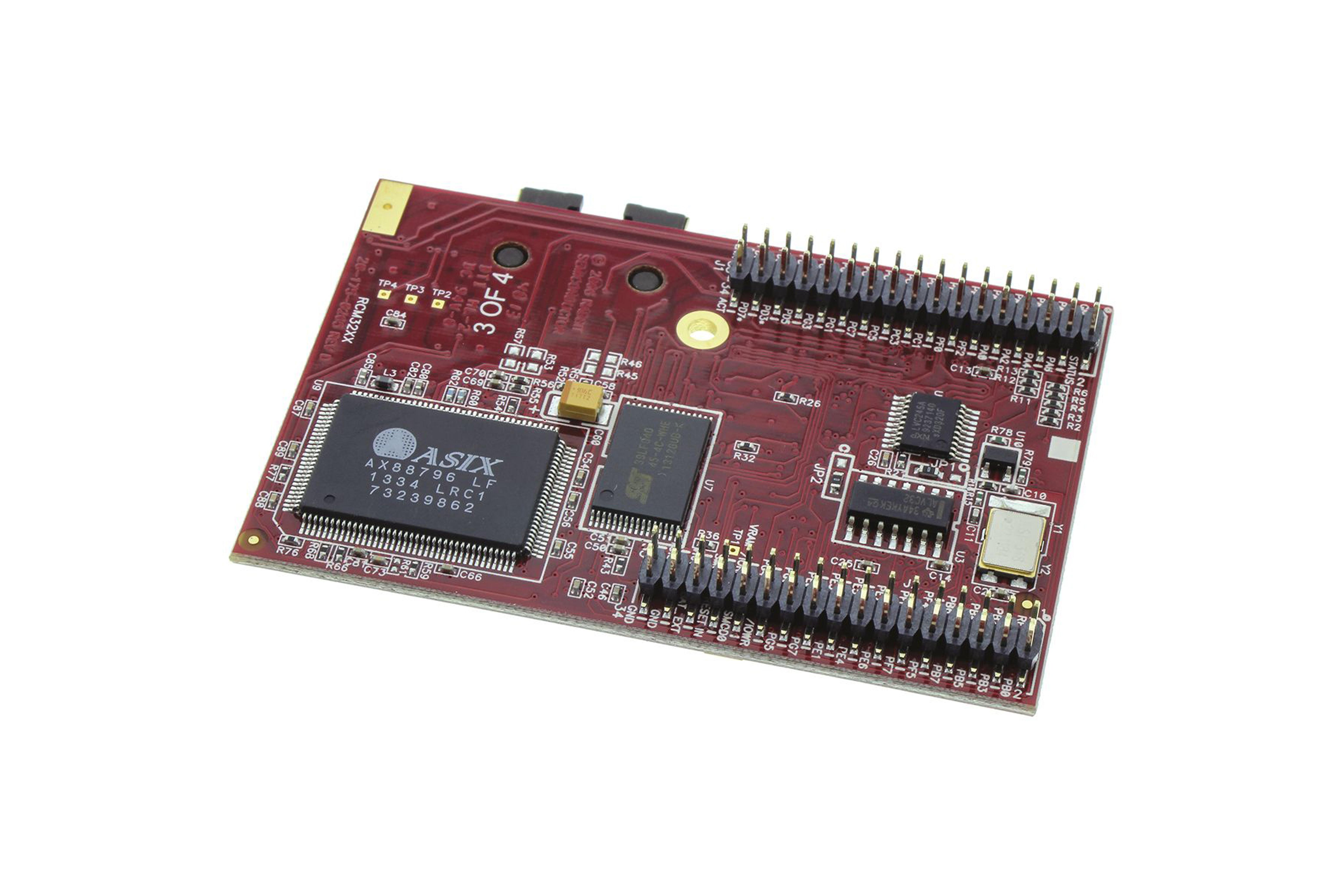 RCM3200-Kernmodul