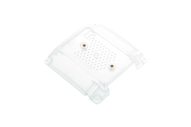 A product image for VESA-Halterung zur Verw. mit Raspberry Pi-Gehäuse