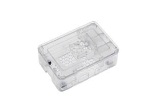 Gehäuse für Raspberry Pi 3, transparent
