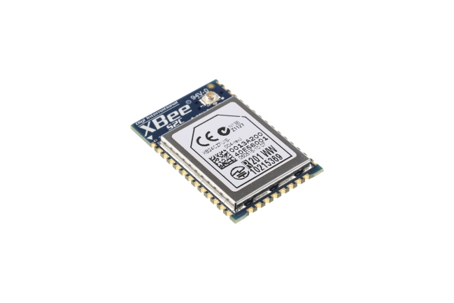 A product image for XBEE ZB SMT ZIGBEE-MODUL U.FL-ANTENNE