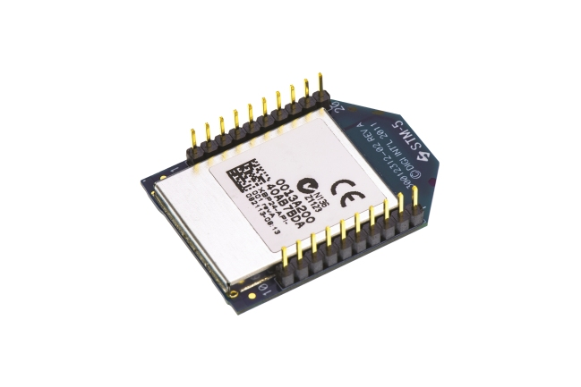 A product image for XBee-PRO HF-Modul mit Chipantenne 10 mW