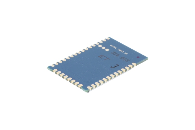 A product image for XBee 865/868 MHz LP DigiMesh-Modul u.FL