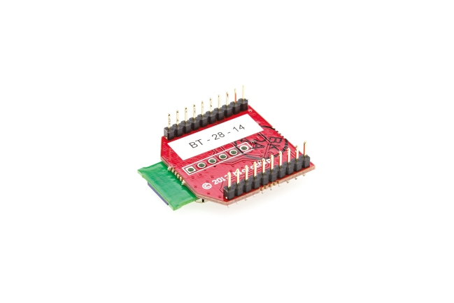 A product image for Bluetooth-Funkmodul RN41