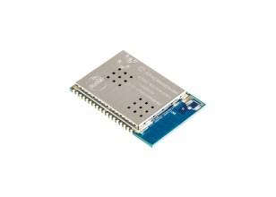 2,4 GHz 802.11B/G RF-TRANSCEIVER, ANTENNE