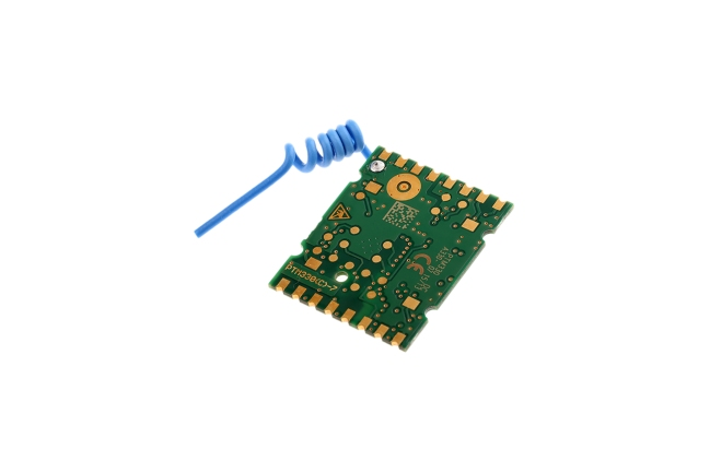 A product image for EnOcean PTM 330 HF-Transmitter-Modul 868 MHz