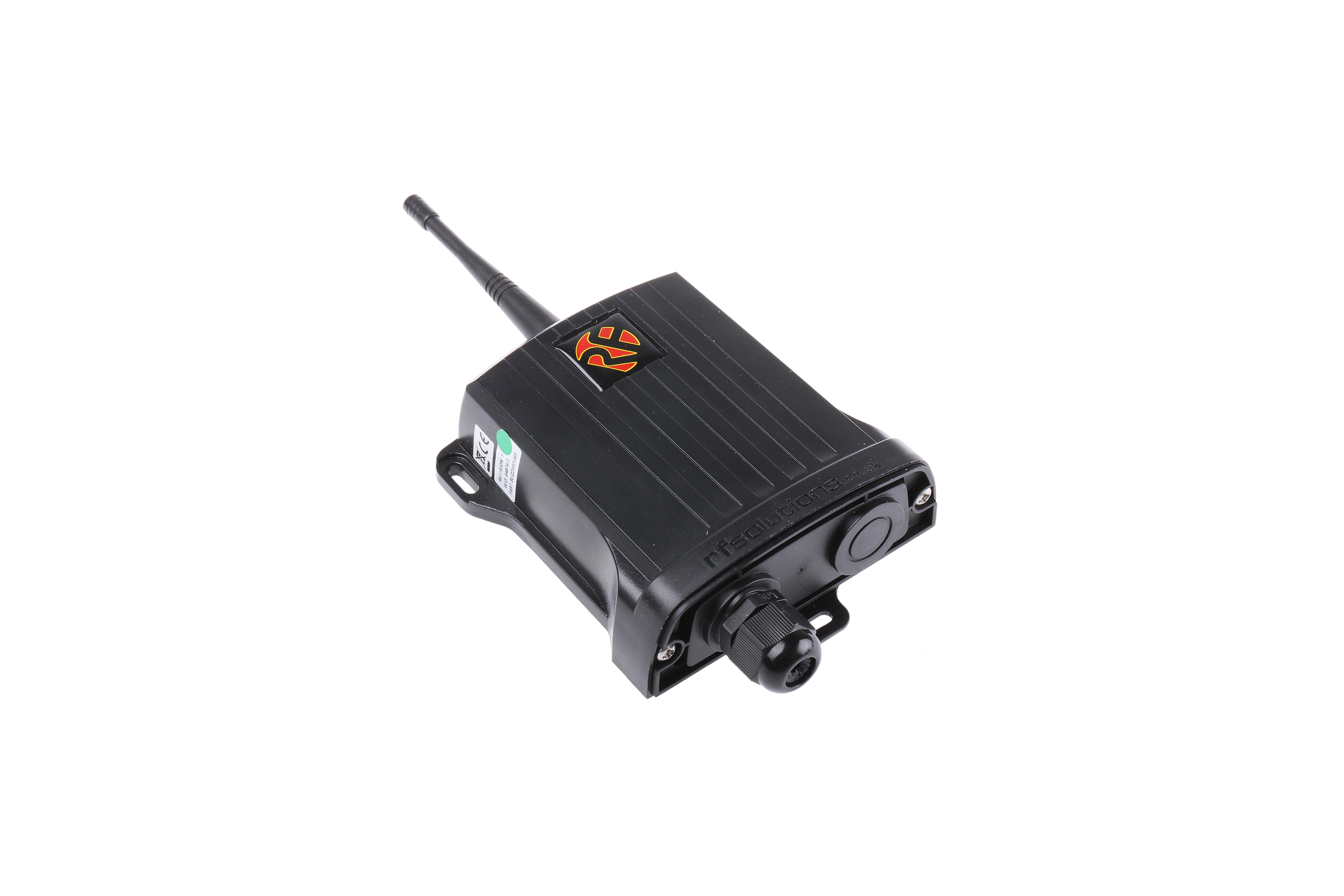 BLIZZARD Funkmodem, 868,1 km, USB/RS232