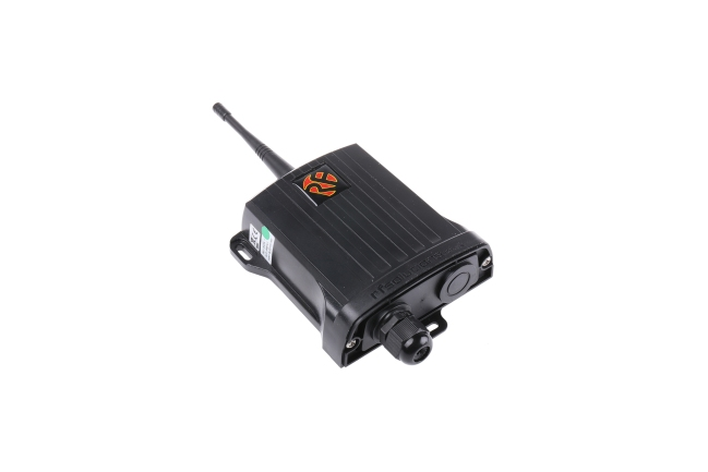 A product image for BLIZZARD Funkmodem, 868,1 km, USB/RS232