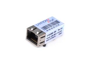 Ethernet XPort XE mit MODBUS ohne Verschlüsselung