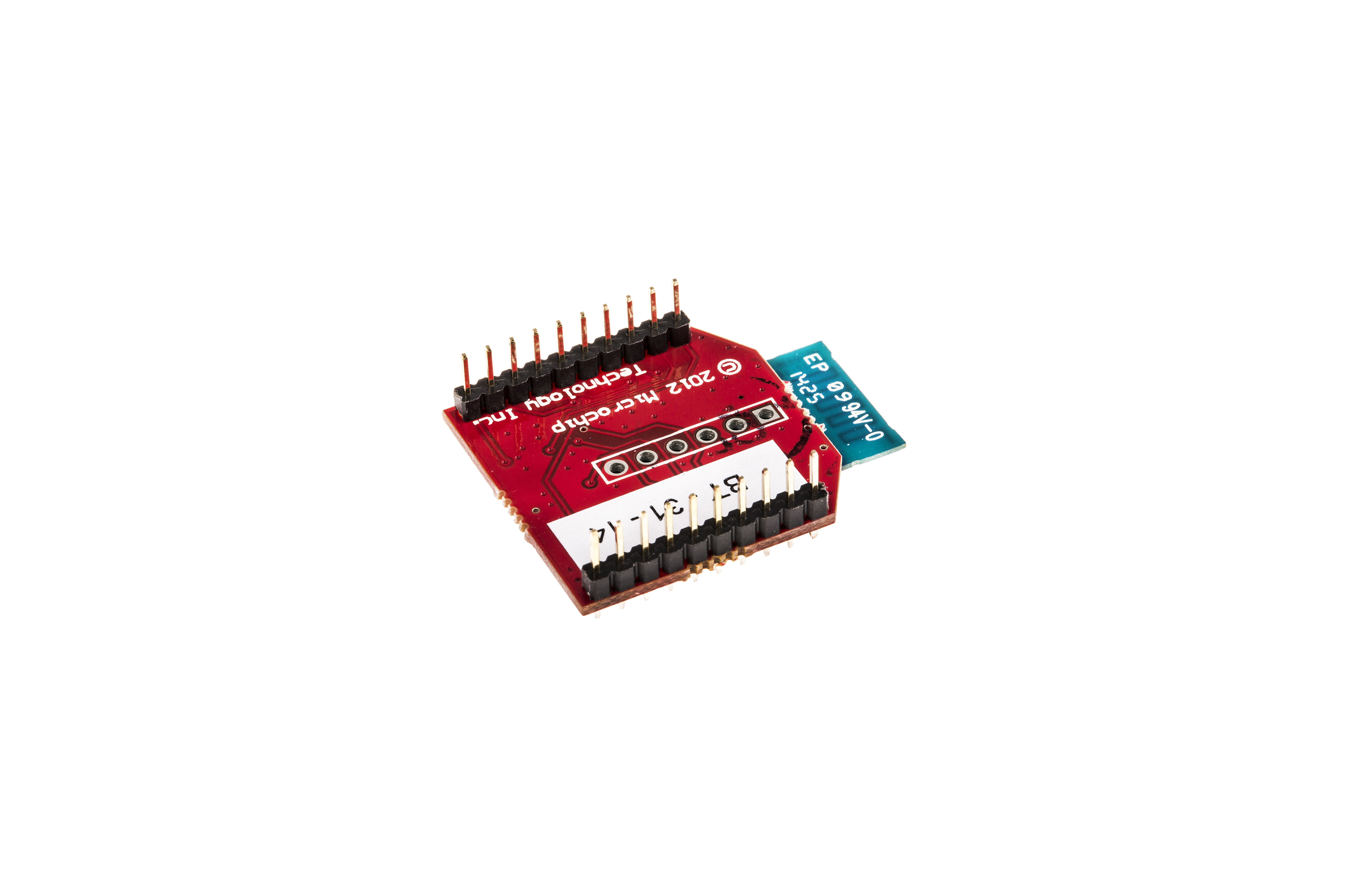RN42 Bluetooth-Sockelmodul PCB-Antenne