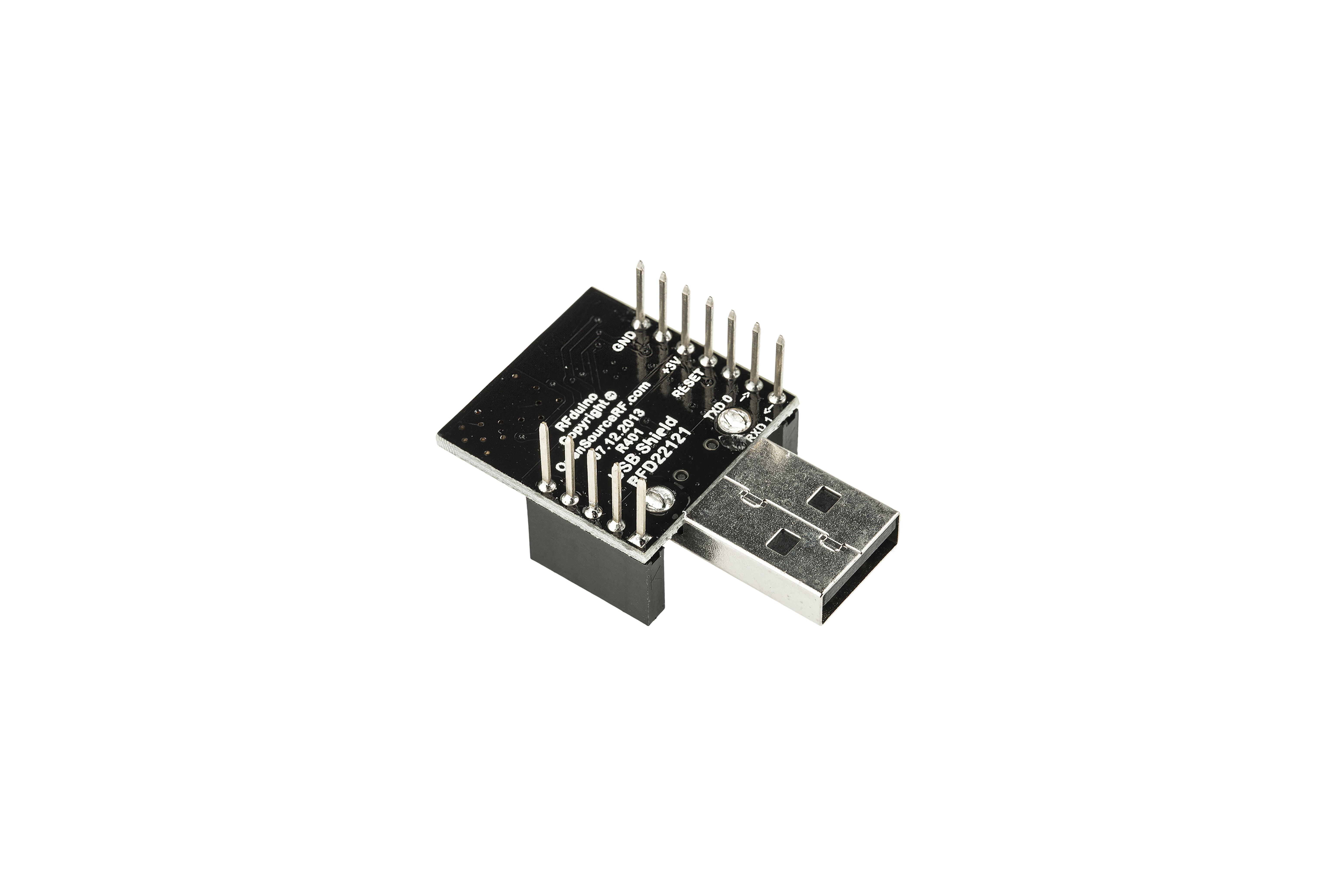 RFduino USB Shield