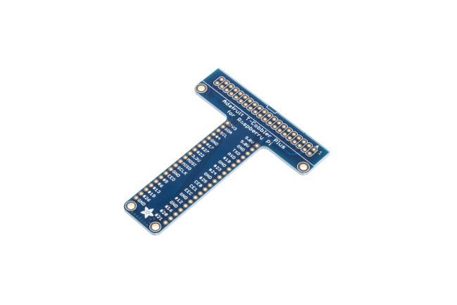 A product image for Pi T-Cobbler Kit Breakout für R Pi A+/B+