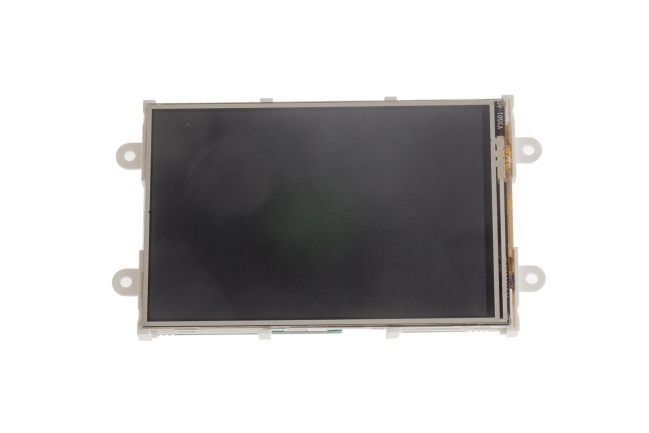 A product image for 4DPI-35 MK2 LCD-Touchscreen fürRaspberry Pi