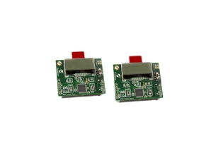MRF89XA MIWI 915 MHz DEMONSTRATIONS-KIT