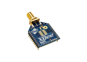 XBee ZigBeeHF-Modul, RPSMA-Antenne (TH)