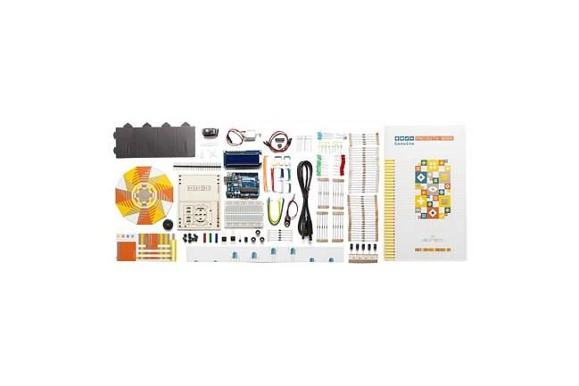 A product image for Genuino Starter-Kit – Spanisch