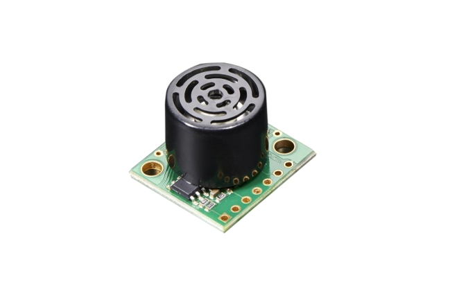 A product image for MAXBOTIX ULTRASONIC RANGEFINDER LV-EZ0
