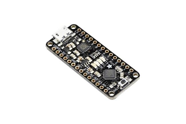 A product image for ADAFRUIT METRO MINI MIKRO-PLATINE5V 16 MHz