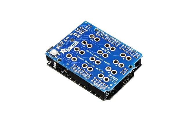 A product image for ADAFRUIT METRO ATMEGA328 ENTW.-PLATINE, 2488