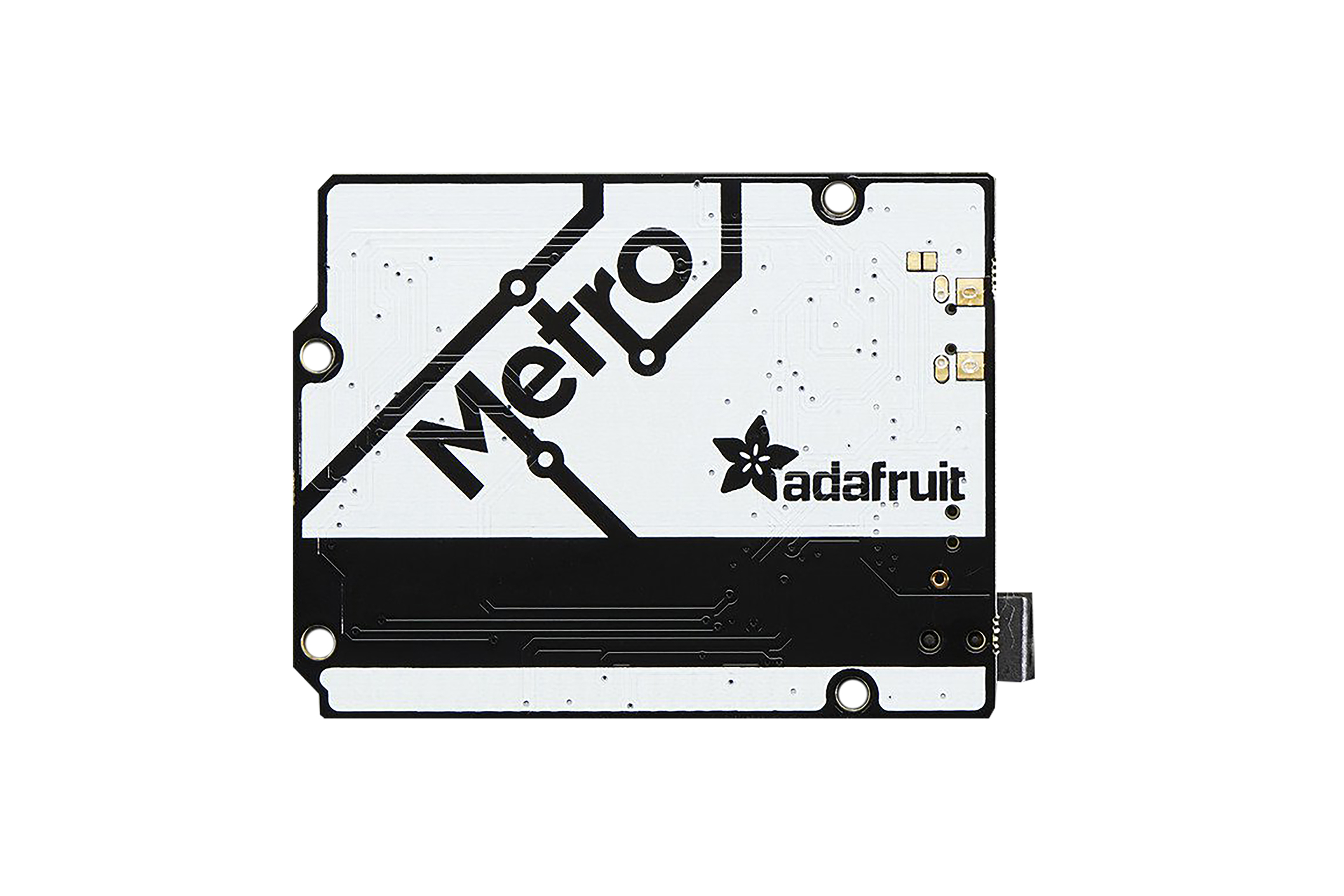 ADAFRUIT METRO ATMEGA328 ENTW.-PLATINE, 2488