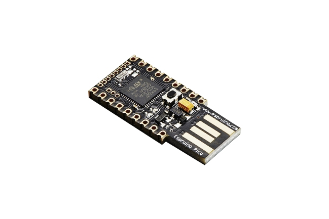 A product image for ESPRUINO PICO STM32 MICRO ENTW.-PLATINE, 2621