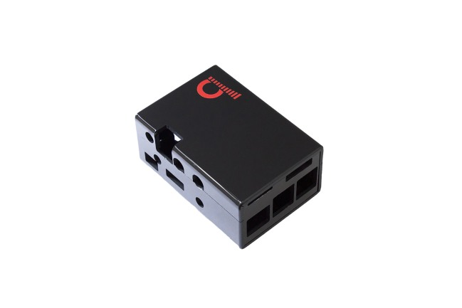 A product image for Gehäuse JustBoom DAC HAT