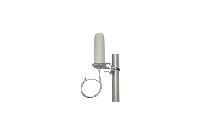 A product image for 4G/GSM/868 MHz Omni Antennen-Wandhalterung