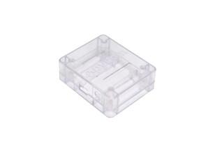 Gehäuse f.WiPy/LoPy/SiPy-Platinen - Transparent