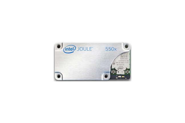 A product image for INTEL JOULE 550X-MODUL
