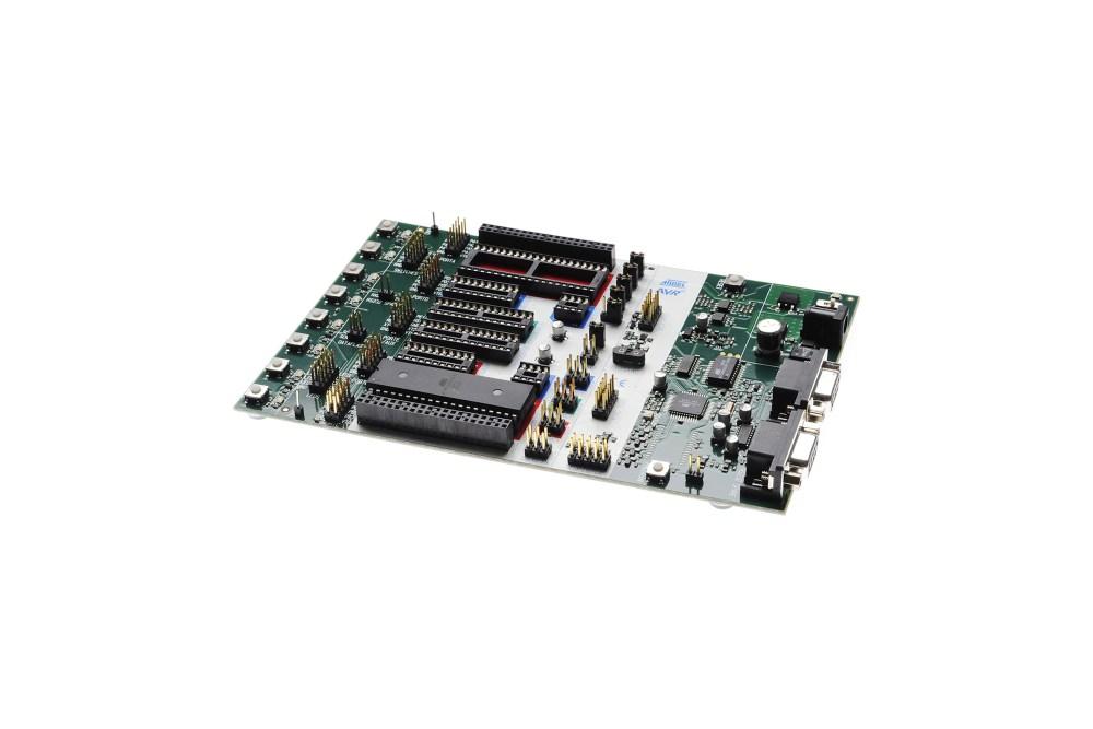 Atmel AVR Starter-Kit