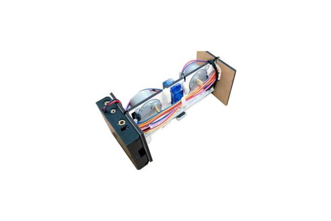 A product image for MIROBOT MAKER KIT – NUR ELEKTRONIK