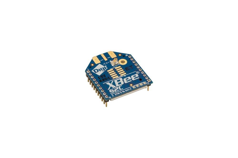 XBEE S2C 802.15.4, 2,4 GHz, TH