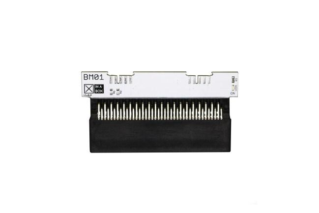 A product image for XinaBox MICRO: BIT BRÜCKE, BM01