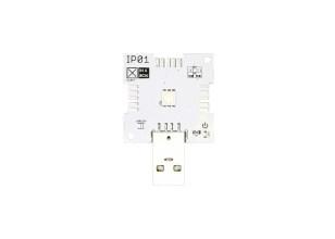 USB-Programmierschnittstelle (FT232R)