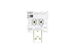 Erweiterte USB-Programmierung I/F FT232R