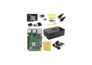 RPI 3 B+ STARTER-KIT - 16 GB