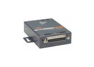 SERIAL-ENET-MODUL, 1 PORT, DEVICELINX