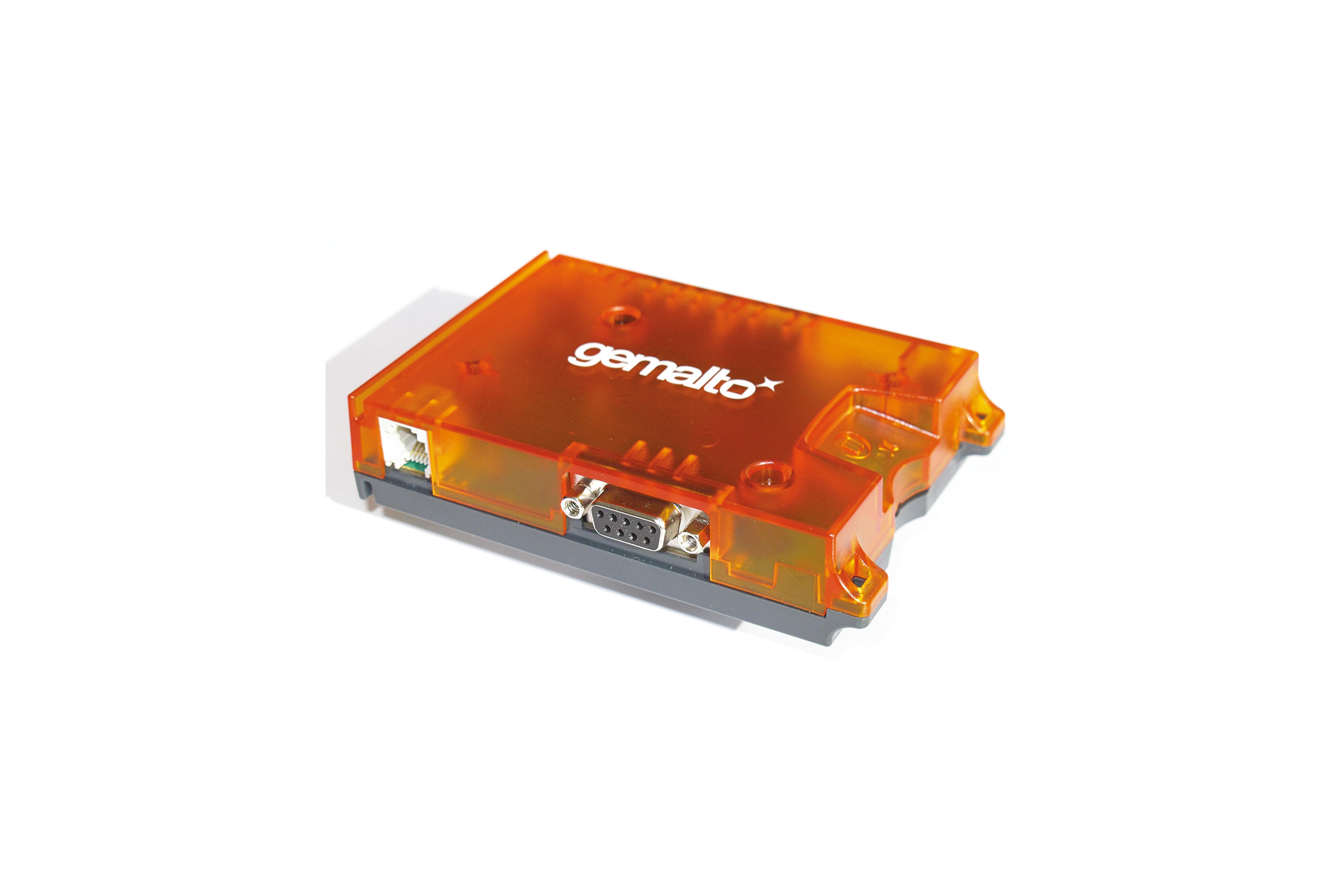 Terminal, Gemalto, EHS6T-USB
