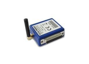 2G Wireless Gateway Modem, GSM/GPRS, SMA