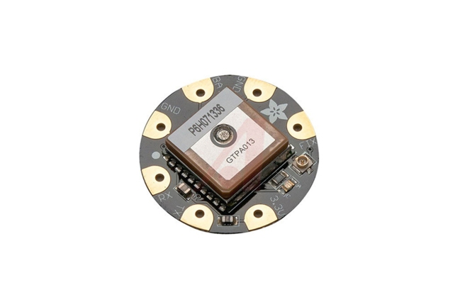 A product image for FLORA WEARABLE ULTIMATE GPS-MODUL
