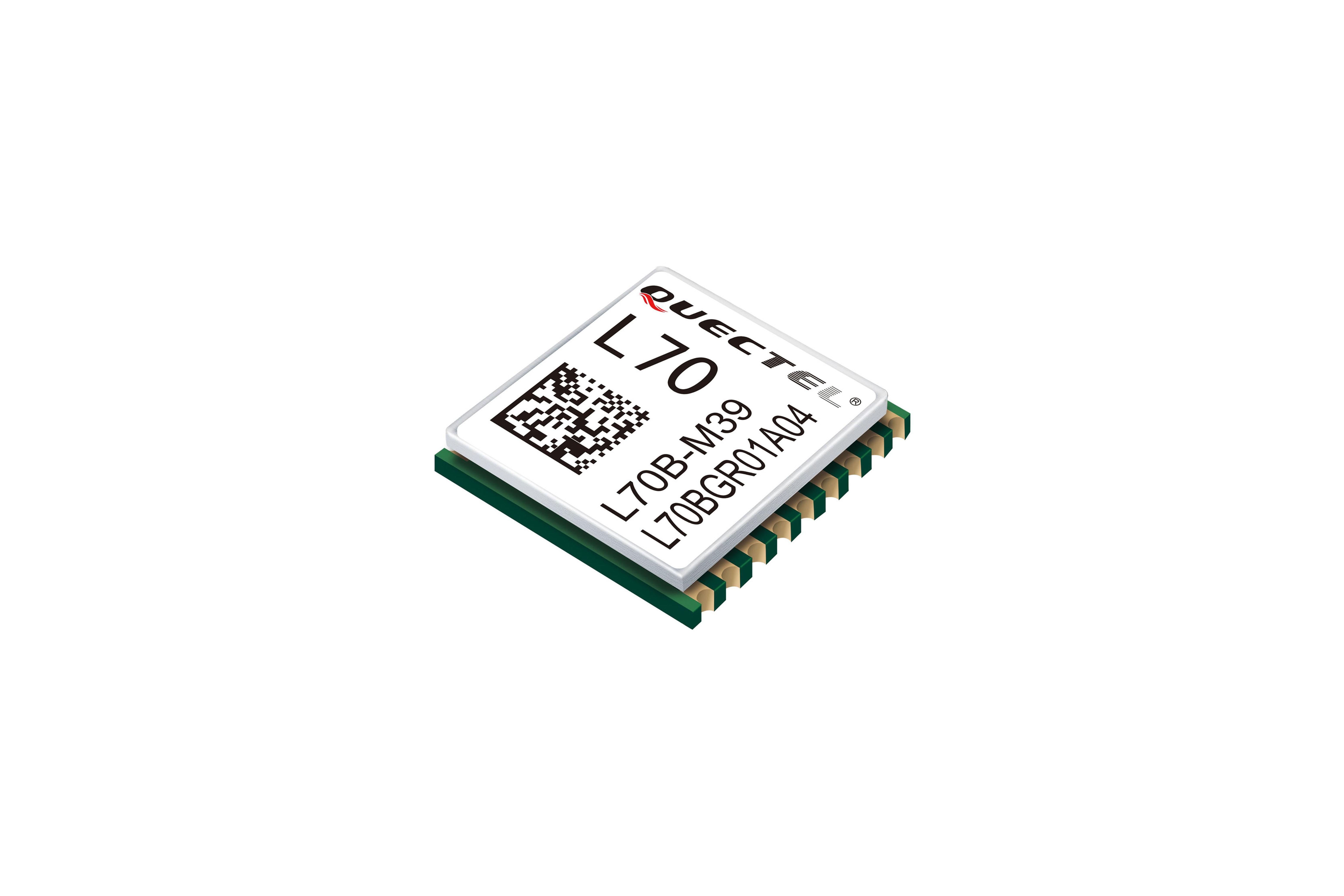 GPS-Empfängermodul - Paket mit 1 Stk.