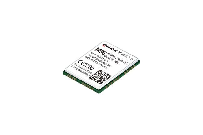 A product image for Quadband GSM 2G Modem-Modul – Paket mit 1 Stk.