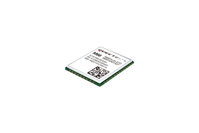 A product image for Quadband GSM 2G Modem-Modul – Paket mit 1 Stk.