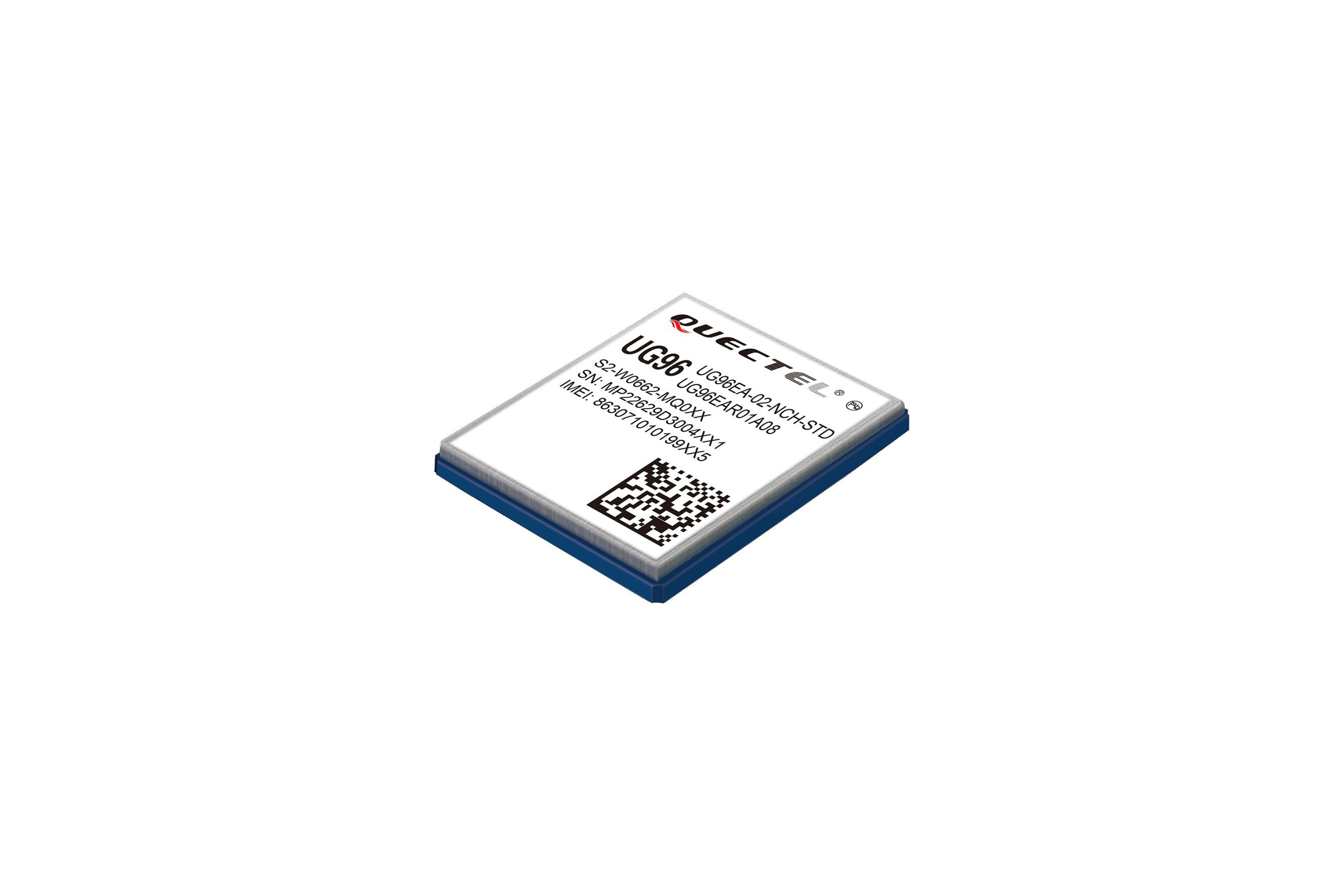 Quectel GSM & GPRS-Modul UG96LATEA-128-STD