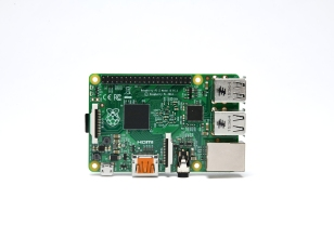 Raspberry Pi 3 Modell B SBC