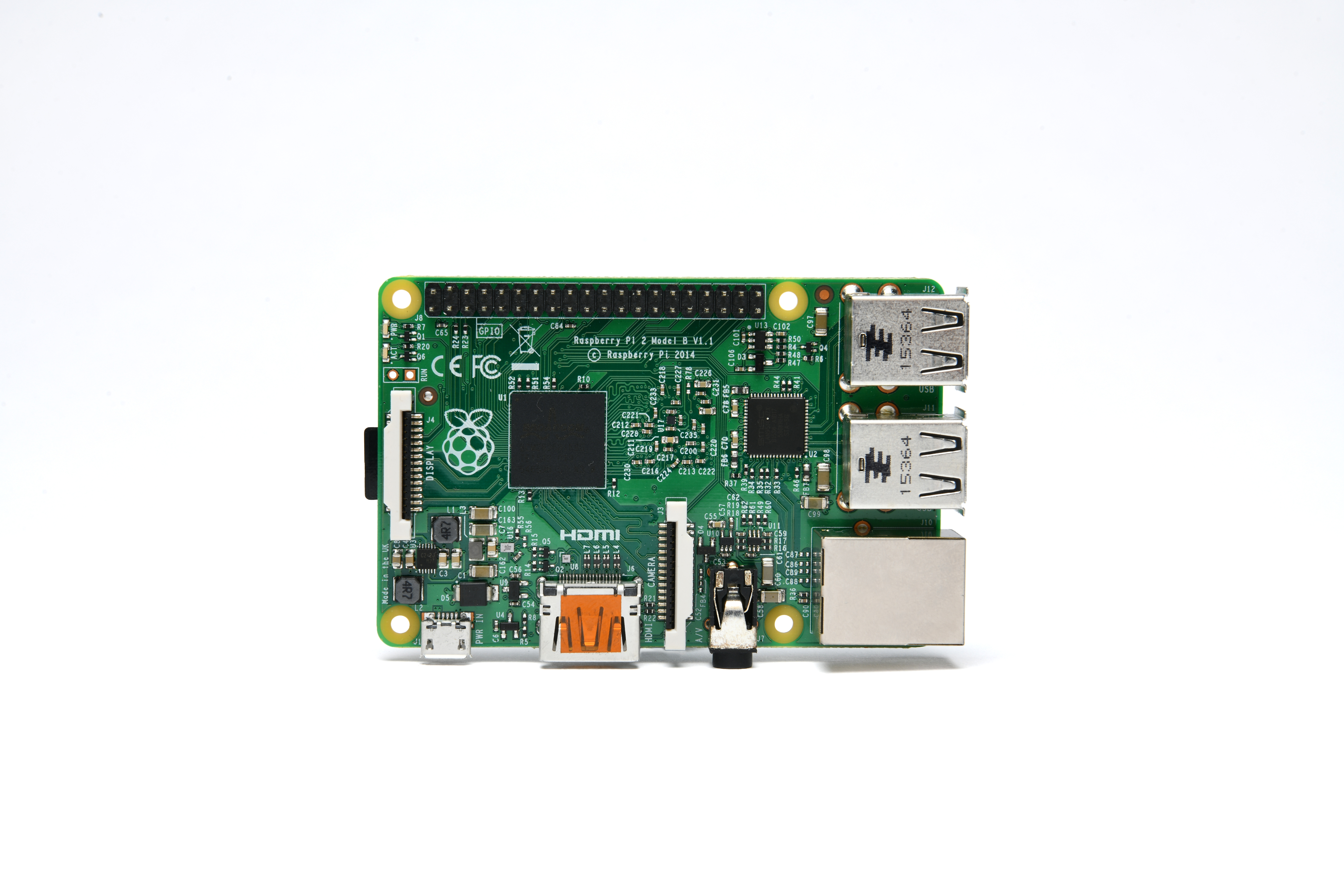 Premium-Kit für RaspberryPi 3