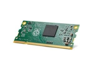 Compute-Modul 3 für RaspberryPi