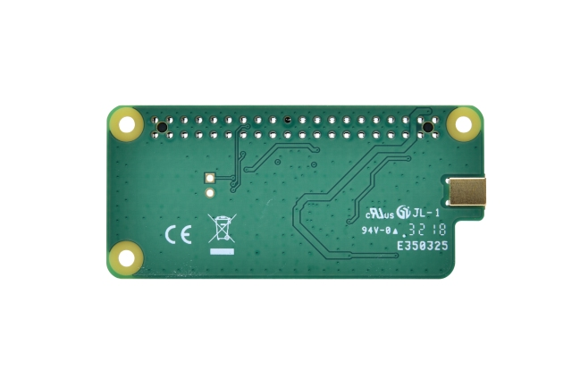 A product image for RASPBERRY PI TV-HAT DVB-T/T2